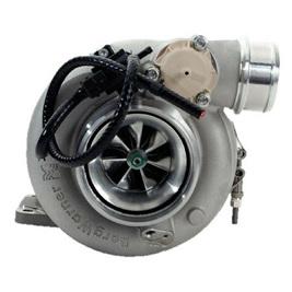 EFR Turbos