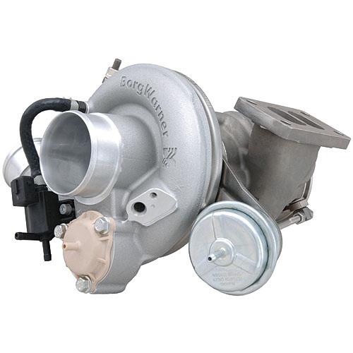 EFR6258  80 A/R T4 Turbo