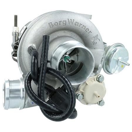 EFR6758 T25 Turbo .64 A/R