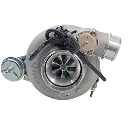 EFR8374 T4 Turbo 1.05 A/R