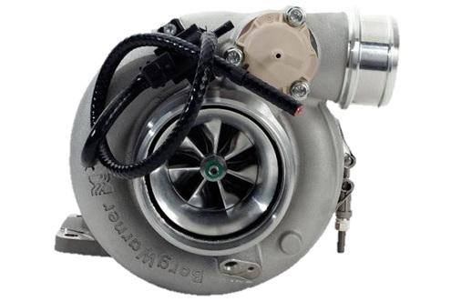 EFR8374 T4 Turbo .92 A/R