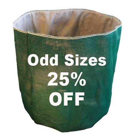 EG-Bag odd sizes
