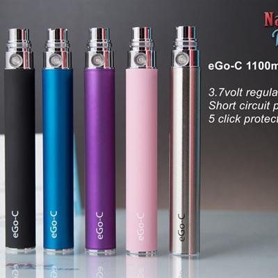 eGo-C 1100mAh Battery