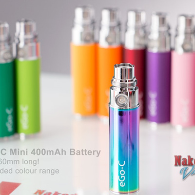 eGo-C Mini 400mAh