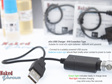 eGo-C USB Charger