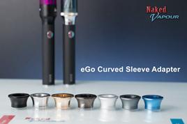 eGo Curved Sleeve