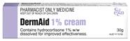 EGO Dermaid 1% Cream 30 G