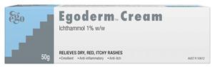 EGO EGOderm Cream 50 G