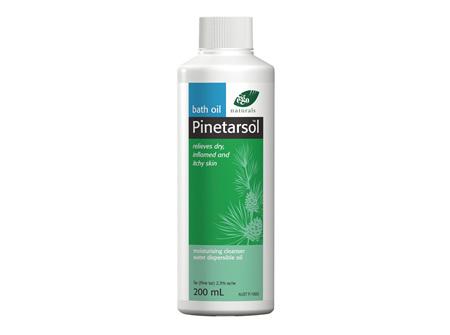 EGO Pinetarsol Bath Oil  200 Ml