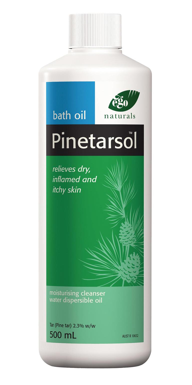 EGO Pinetarsol Bath Oil  500 Ml