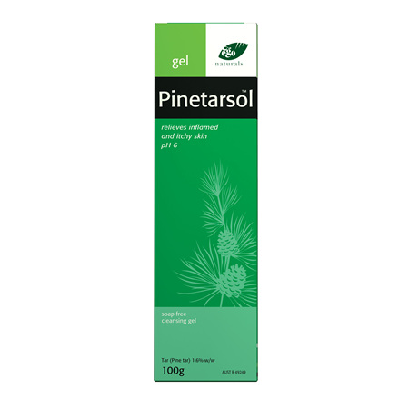 EGO Pinetarsol Gel 100g