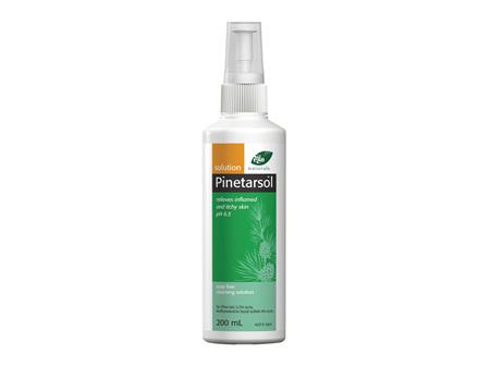 EGO Pinetarsol Shower Pack 200 Ml