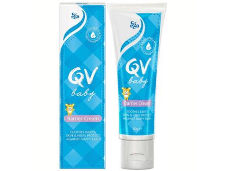 Ego QV Baby Barrier Cream 50g