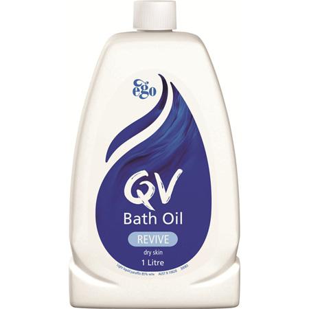 EGO Qv Bath Oil 1 L
