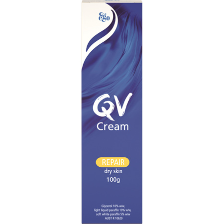 EGO QV Cream 100g
