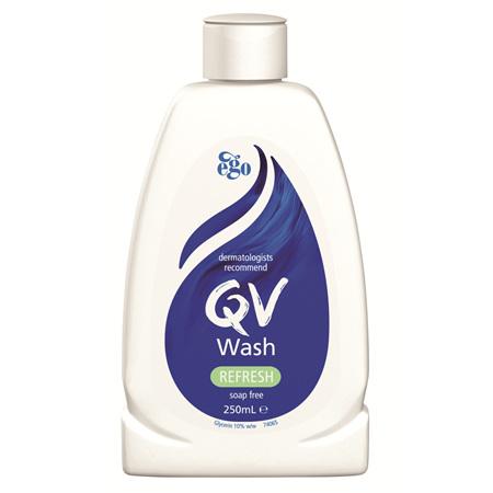 EGO Qv Face Cleanser 250 G