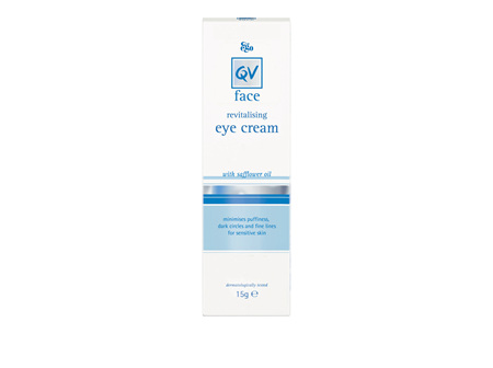 EGO Qv Face Eye Cream 15 G