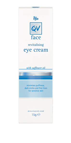 EGO Qv Face Eye Cream 15 G