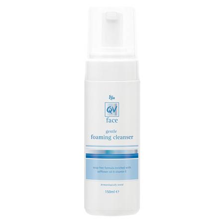 EGO QV Face Foam Cleanser 150ml