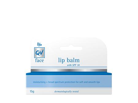EGO Qv Face Lip Balm Spf 30 15G