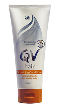 EGO Qv Hair Nourishing Conditioner 200 G