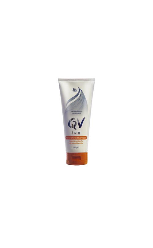 EGO Qv Hair Nourishing Shampoo 200 G