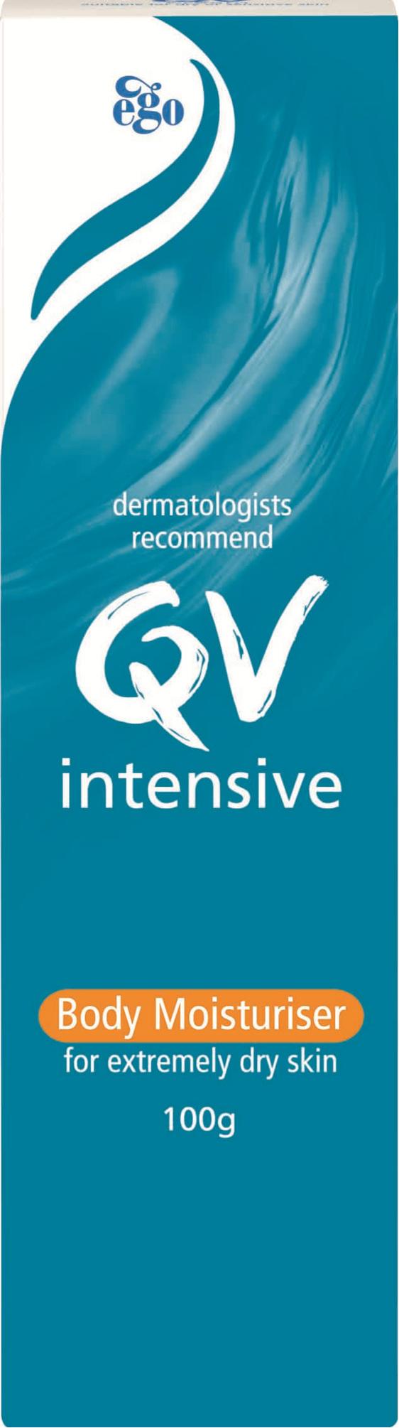 EGO Qv Intensive Cream 100G