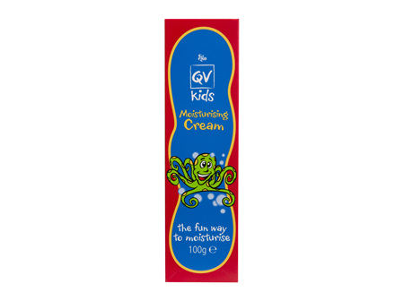 EGO Qv Kids Cream 100 G