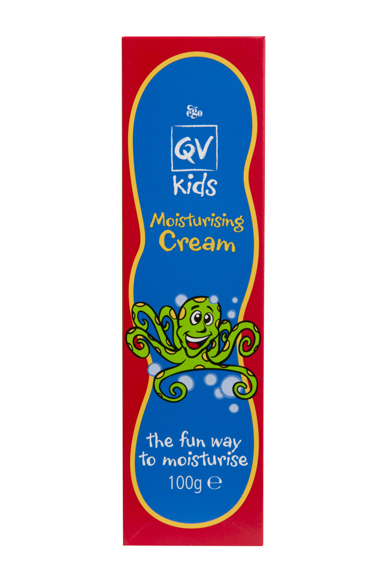 EGO Qv Kids Cream 100 G