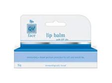 EGO QV Lip Balm 15g