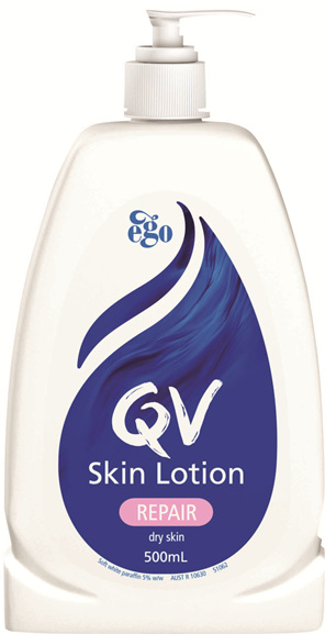 EGO Qv Skin Lotion 500 Ml