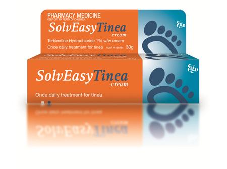 EGO Solv Easy 1% 30 G