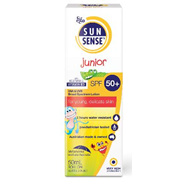 EGO SUNSENSE JUNIOR ROLL ON SPF 50+ 50ML