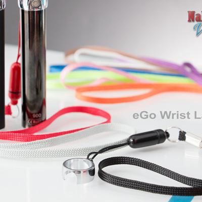 eGo Wrist Lanyard