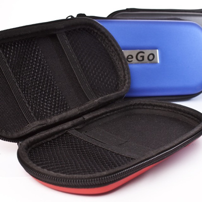 eGo Zipper Case - XL