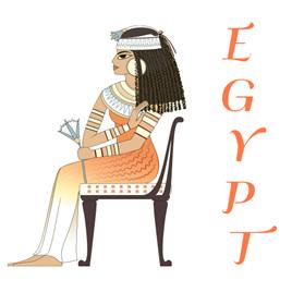 Egyptian Themed