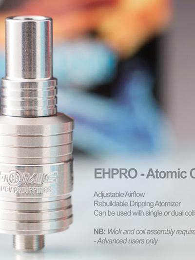 EHPRO - Atomic Clone