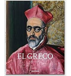 El Greco: Big Art Series