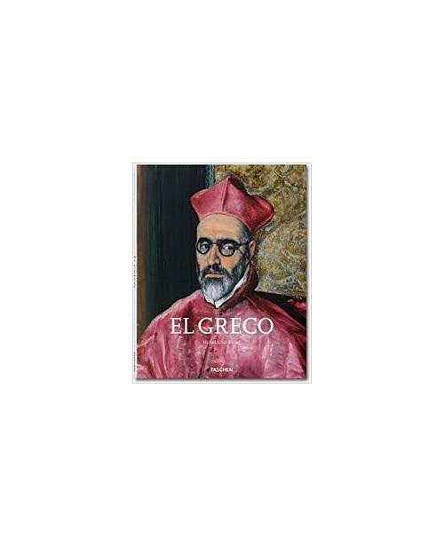 El Greco: Big Art Series