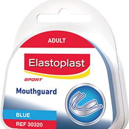 Elastoplast 30220, Mouthguard Adult Assorted Colour