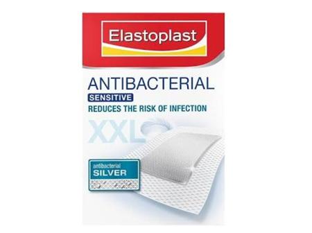 ELASTOPLAST A/Bact. Sens. Dr. XXL 5