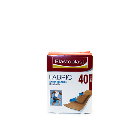 Elastoplast Fabric Strips