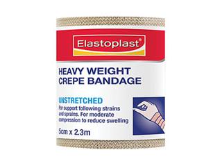 Elastoplast Heavy Crepe Bandage