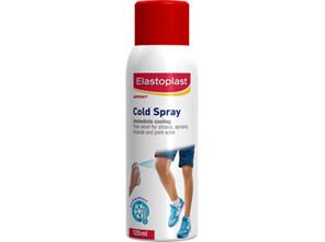 ELASTOPLAST Sport Cold Sp 75g/125ml