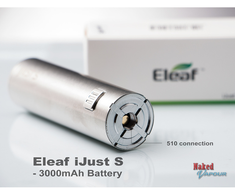 Eleaf iJust S  - 3000mAh Battery