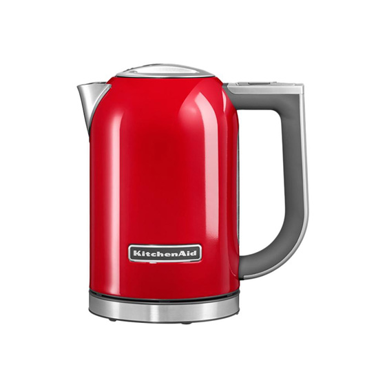 Electric Kettle - Empire Red