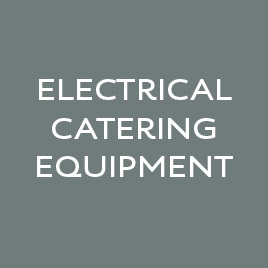 Electrical Catering Equipment