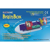 Electronic Brain Box