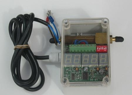 Electronic upgrade for Mechanical Birdscarers