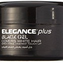 Elegance Plus Black Gel for men
